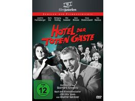 Hotel der toten Gaeste Filmjuwelen