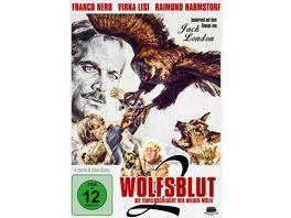 Wolfsblut 2 Teufelsschlucht der wilden Woelfe