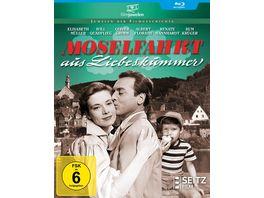 Moselfahrt aus Liebeskummer Filmjuwelen