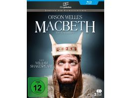 Macbeth Filmjuwelen 2 BRs