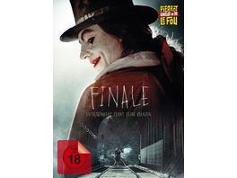Finale Limited Edition uncut DVD