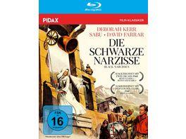 Die schwarze Narzisse Black Narcissus Vielfach preisgekroentes Meisterwerk mit Starbesetzung Pidax Film Klassiker