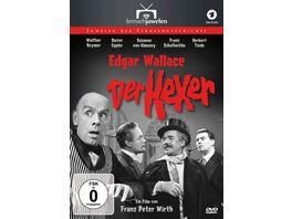 Edgar Wallace Der Hexer Filmjuwelen