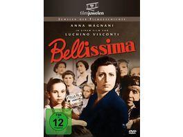 Bellissima Filmjuwelen