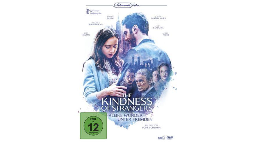 The Kindness of Strangers Kleine Wunder unter Fremden