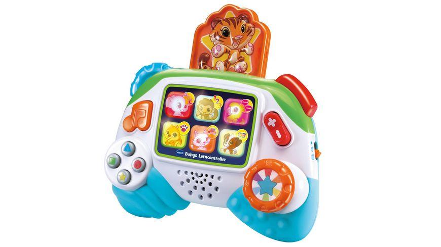 VTech - Baby - Lerncontroller