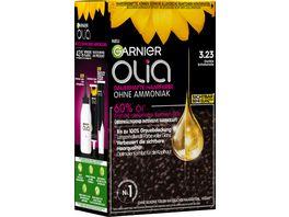 GARNIER Olia 3 23 Dunkle Schokolade
