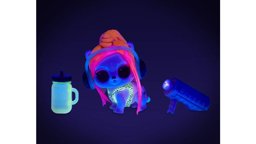 L O L SURPRISE Lights Pets Series
