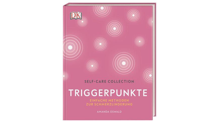 Self-Care Collection. Triggerpunkte