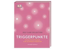 Self Care Collection Triggerpunkte