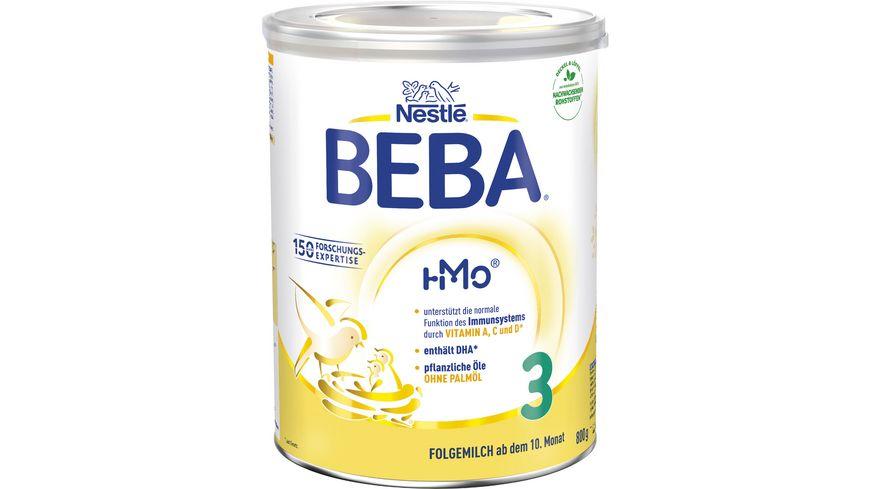 Nestlé BEBA 3