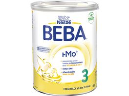 Nestle BEBA 3 Folgemilch