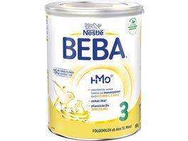 Nestle BEBA 3