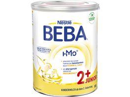 Nestle BEBA JUNIOR 2