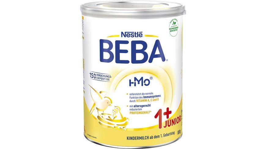 Nestlé BEBA Junior 1+