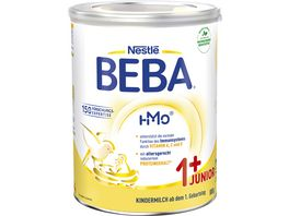 Nestle BEBA Junior 1