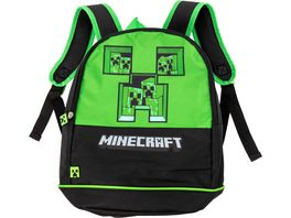 Minecraft Rucksack