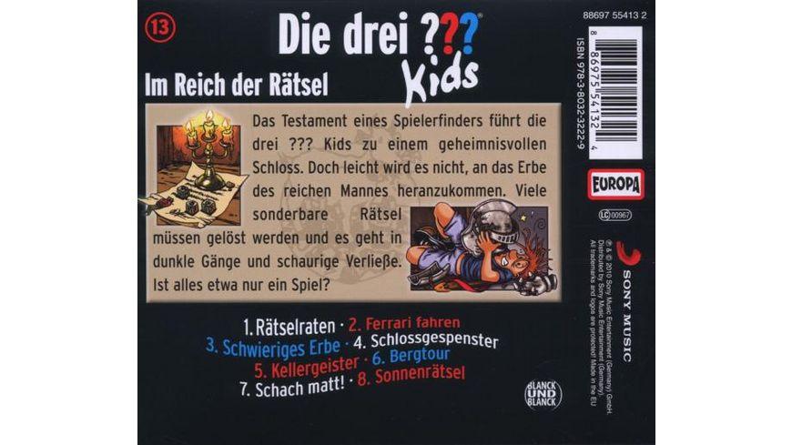 013 Im Reich der Raetsel