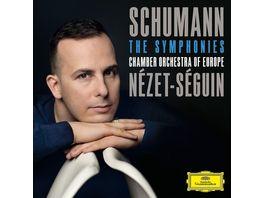 Schumann Sinfonien 1 4