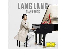 Piano Book Standard Edition