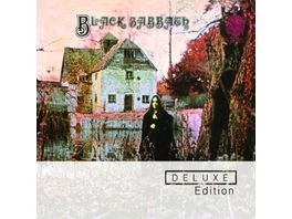 Black Sabbath Deluxe Edition