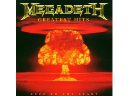 Greatest Hits Back To The Start