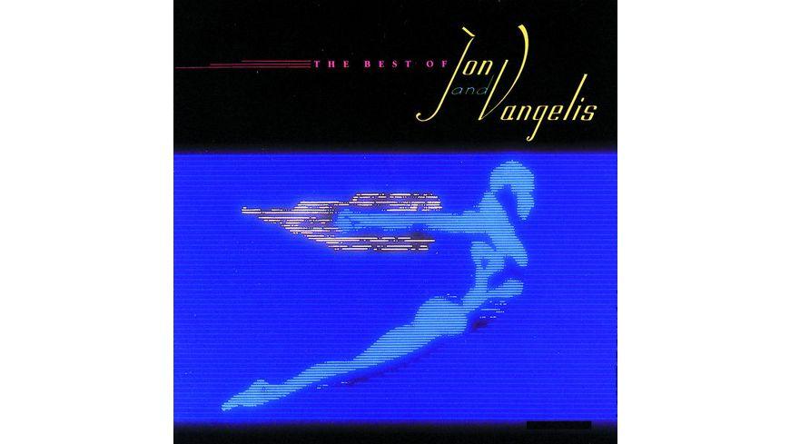 Best Of Jon & Vangelis
