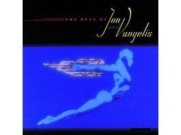 Best Of Jon Vangelis