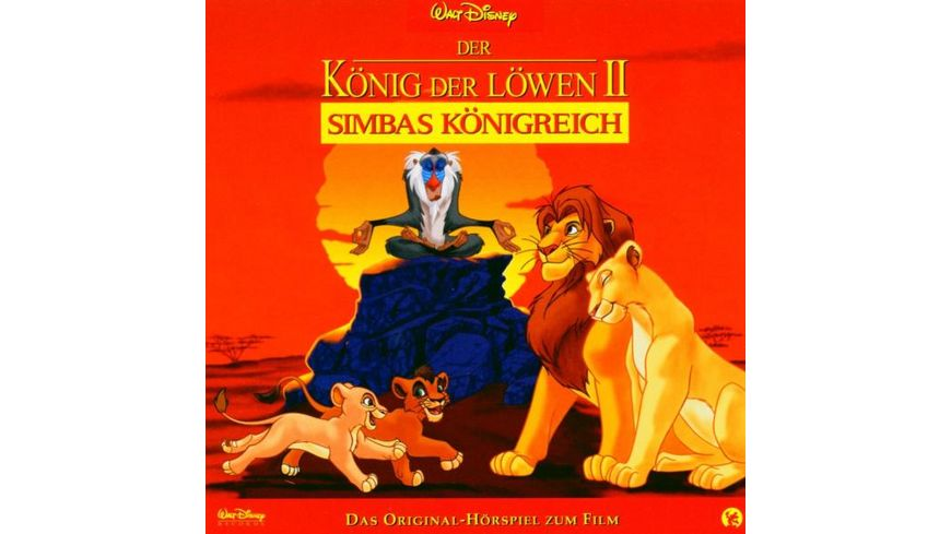 König Der Löwen Uci