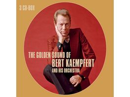 The Golden Sound Of Bert Kaempfert