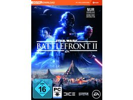 Star Wars Battlefront 2 CIAB