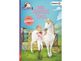 SCHLEICH Horse Club Der grosse Tag