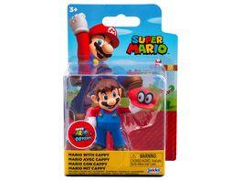 Cappy Mario Figur 6 5cm