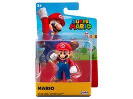 Standing Mario Figur 6 5cm