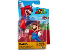 Tipping Hat Mario Figur 6 5cm