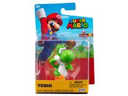 Running Yoshi Figur 6 5cm