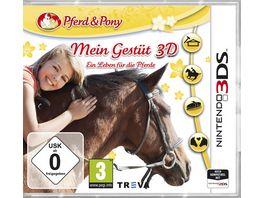 Mein Gestuet Ein Leben fuer die Pferde 3D