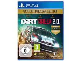 DiRT Rally 2 0 Game of the Year Edition
