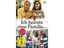 Ich heirate eine Familie Die komplette Serie 4 DVDs