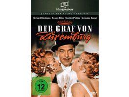 Der Graf von Luxemburg Filmjuwelen