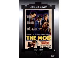The Mob Midnight Movies 16