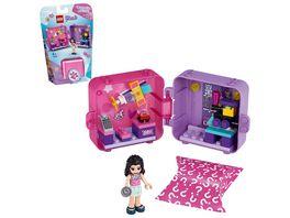 LEGO Friends 41409 Emmas magischer Wuerfel Spielzeuggeschaeft