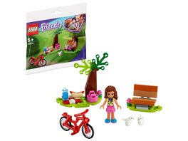 LEGO Friends 30412 Picknick im Park