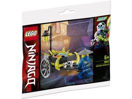 LEGO Ninjago 30537 Haendler Avatar Jay