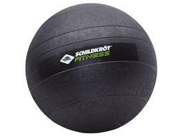 Schildkroet Fitness Slamball 3 0 kg Schwarz