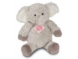 Teddy Hermann Elefant Smartie 27 cm