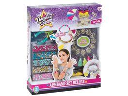 Xtrem Toys Creative Studio Armband Set Deluxe Designe mehr als 12 Schmuckstuecke