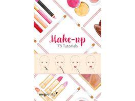 Make up 75 Tutorials