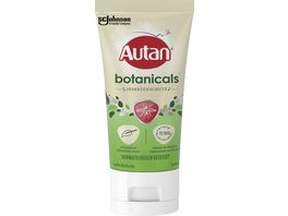 Autan Botanicals Lotion