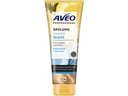 AVEO Professional Spuelung Sommer Glanz